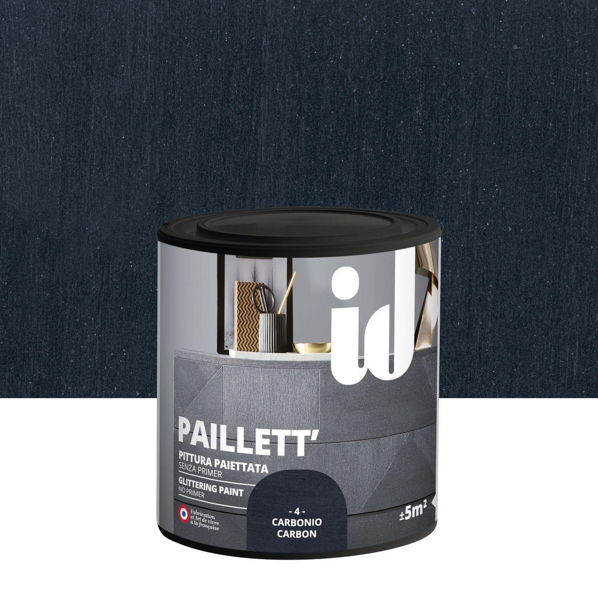 Pittura glitter leroy merlin paint elegance with pittura for Leroy merlin pittura pareti