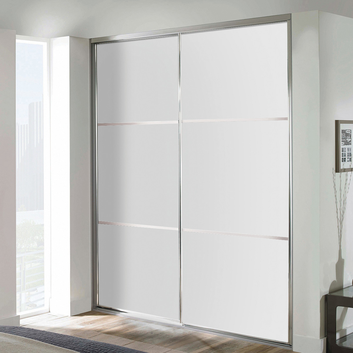Sistema Ante Scorrevoli Ikea.Ante Armadio A Muro Ikea Vasi Da Muro Ikea Con Porte Per Interni