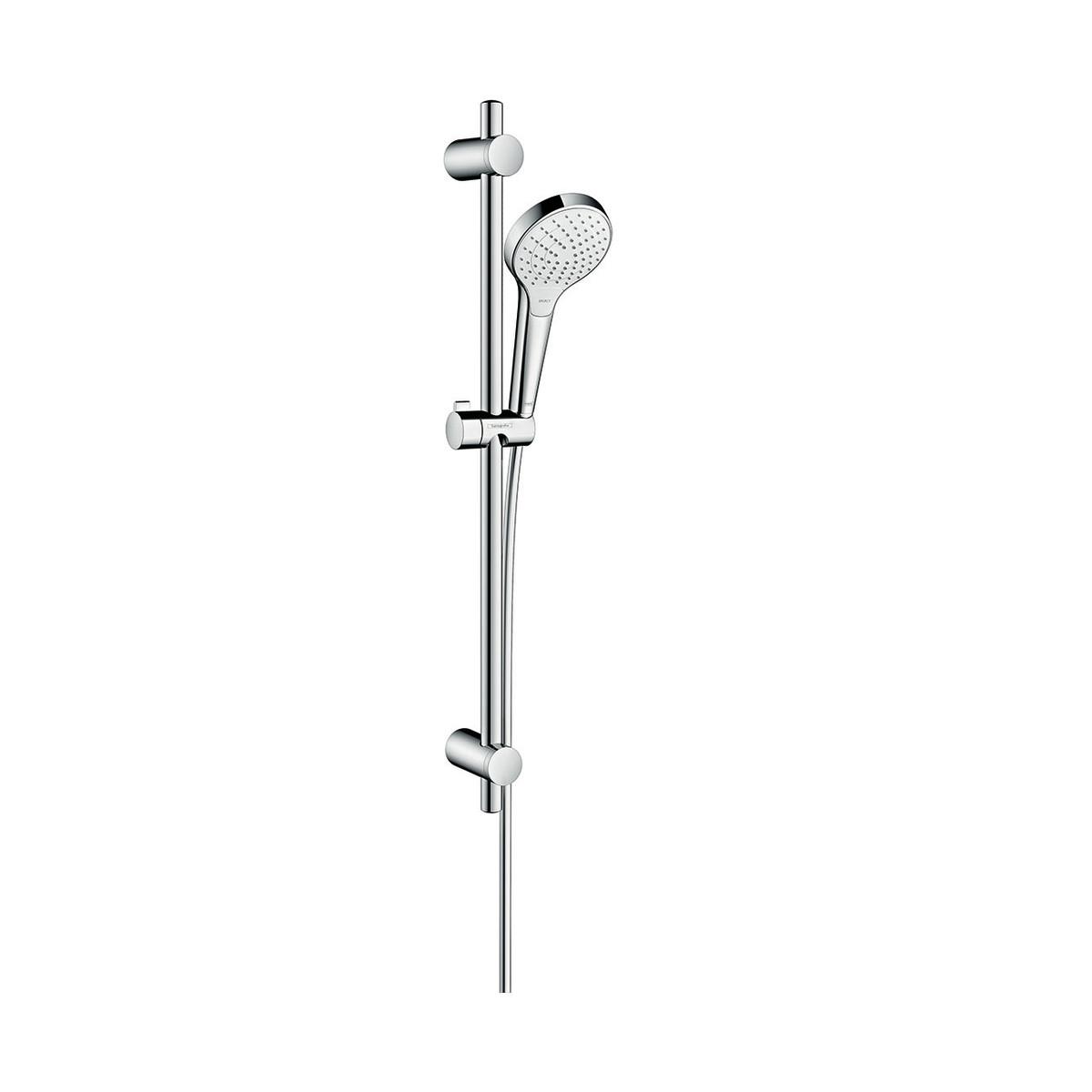 Hansgrohe pharo colonna doccia lift 2 a prezzo e offerte for Flessibile leroy merlin