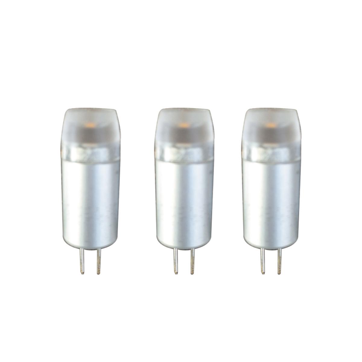 Hot lampadina led g4 3w 4w  Prezzo e Offerte Sottocosto