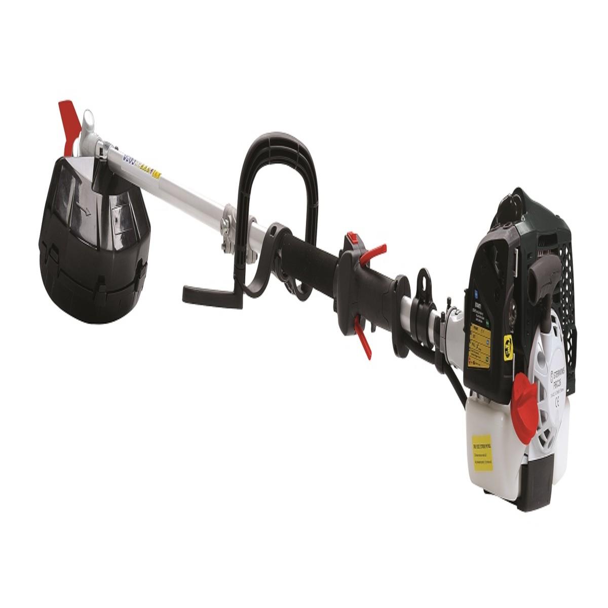 Titantec decespugliatore tiantec con motore a benzina for Motore tapparelle leroy merlin