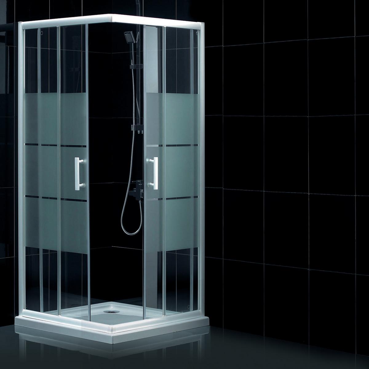 Prezzi box doccia leroy merlin leroy merlin lampadario - Prezzi sanitari bagno leroy merlin ...
