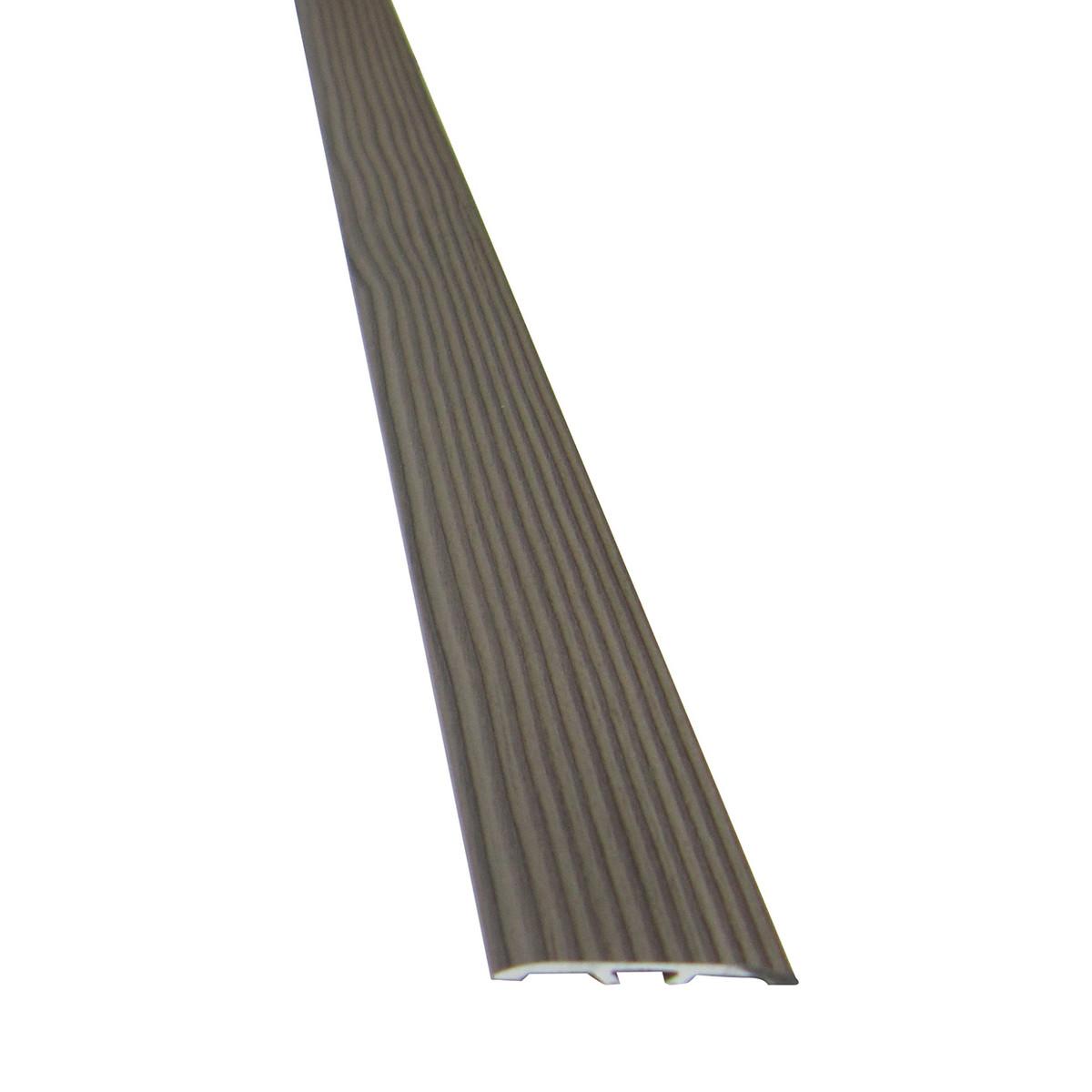 Profilpas profilo per pav laminato e parquet prezzo e for Lastre alluminio leroy merlin