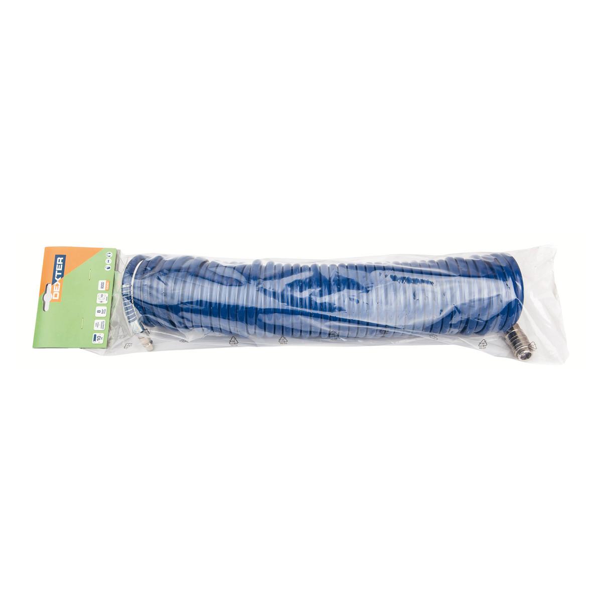 Scp tubo spiralato in pvc flessibile resistente prezzo e for Flessibile leroy merlin