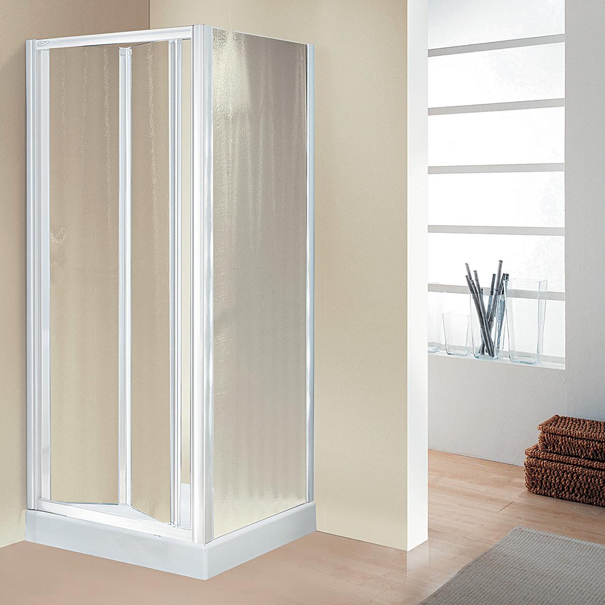 Grandform ardesia piatto doccia 70x110 prezzo e offerte - Porta doccia pieghevole ...
