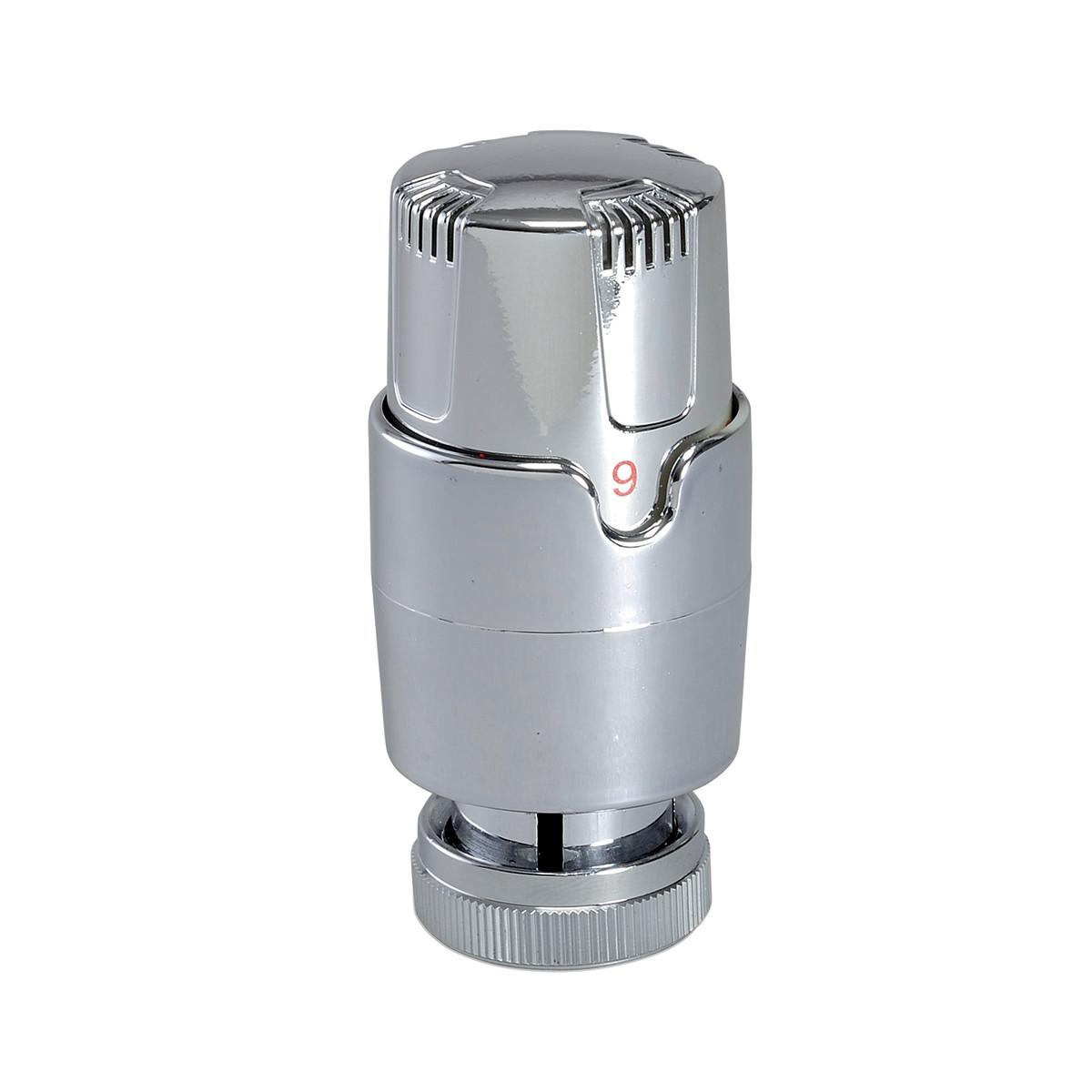 Tado testa termostatica intelligente addizionale v3 for Valvola termostatica tado