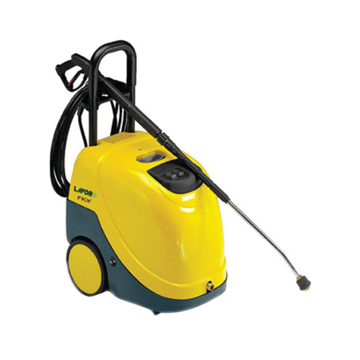 Lavorwash idropulitrice ad acqua fredda 2100 watt prezzo for Motore tapparelle leroy merlin