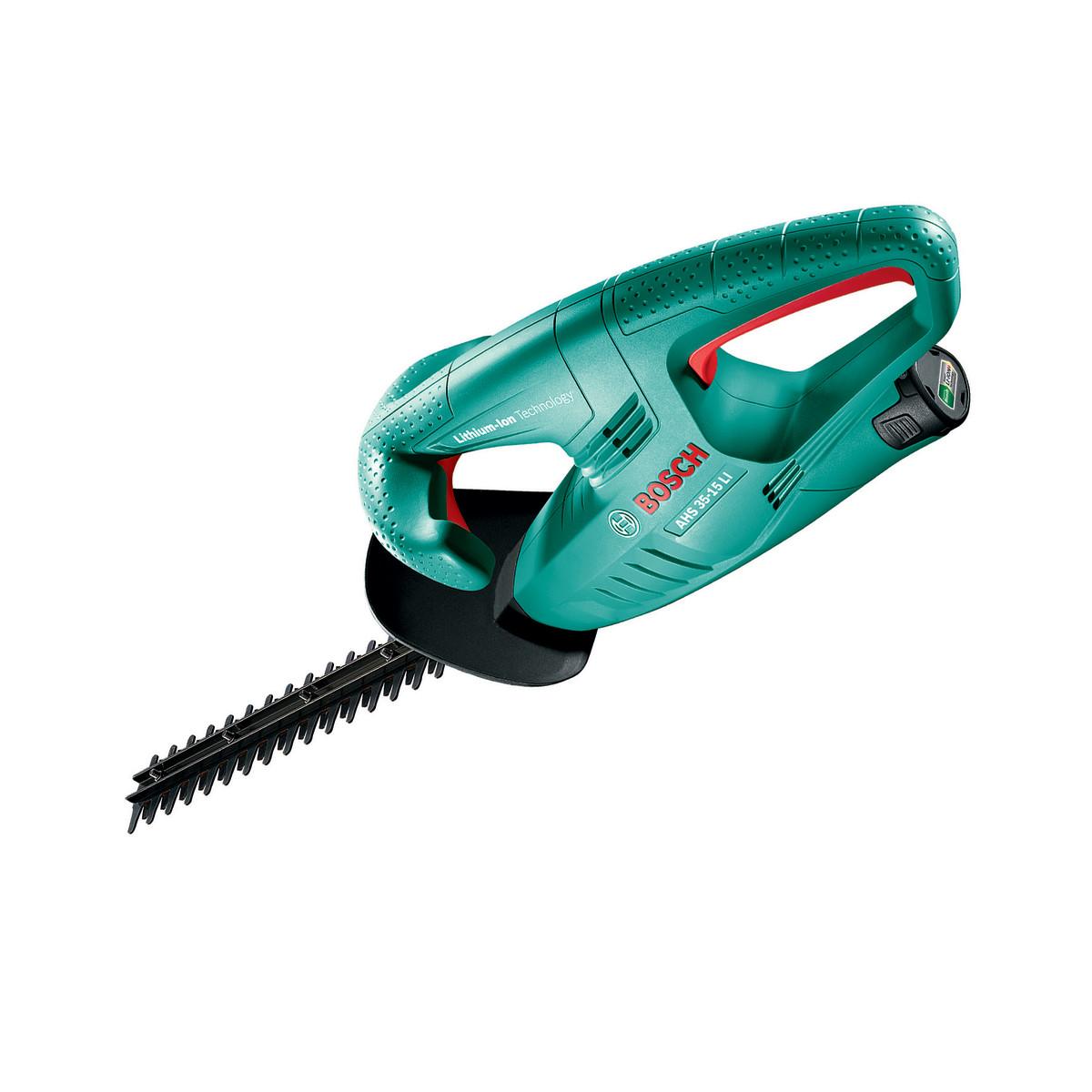 Bosch tagliasiepi elettrico ahs 50 26 potenza prezzo e offerte sottocosto for Scaldasalviette elettrico leroy merlin