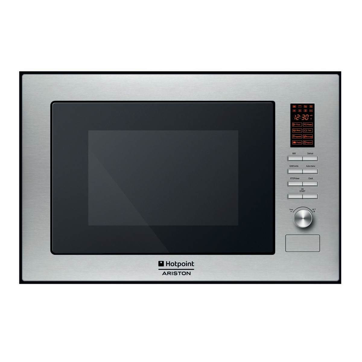 Hotpoint Forno microonde Hotpoint MWHA 222.1 X