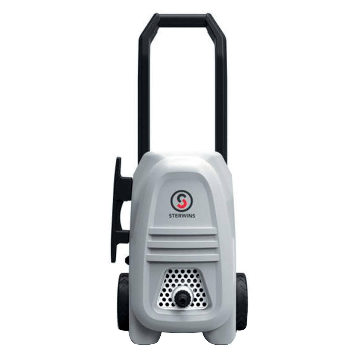 idropulitrice pw 1600 sl black prezzo e offerte sottocosto