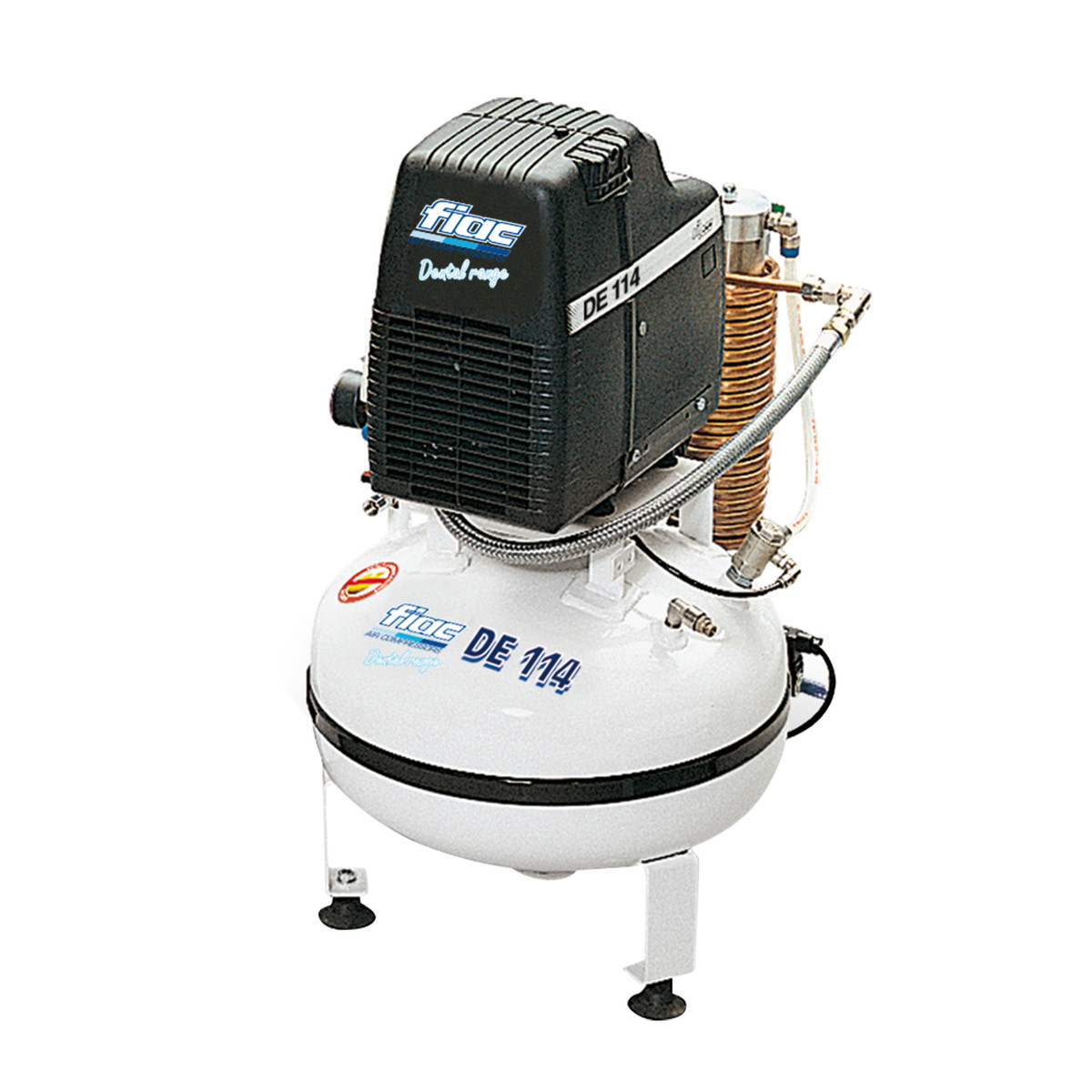Fiac super silent 59 compressore prezzo e offerte sottocosto for Motore tapparelle leroy merlin
