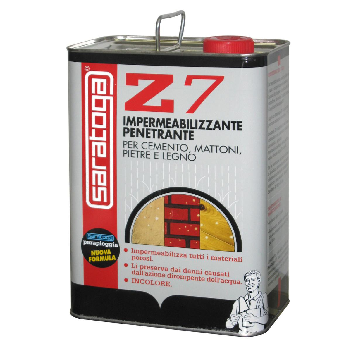 Spray impermeabilizzante saratoga per tende e gazebo for Spray sanificante per condizionatori leroy merlin