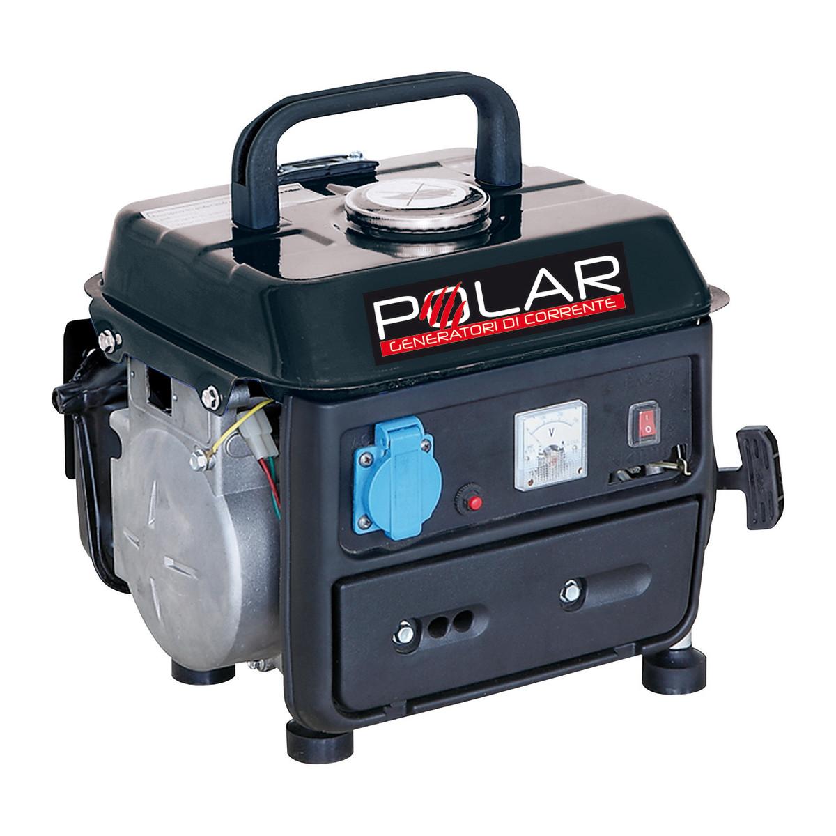 Polar generatore corrente polar 2 kw prezzo e offerte for Generatore hyundai leroy merlin