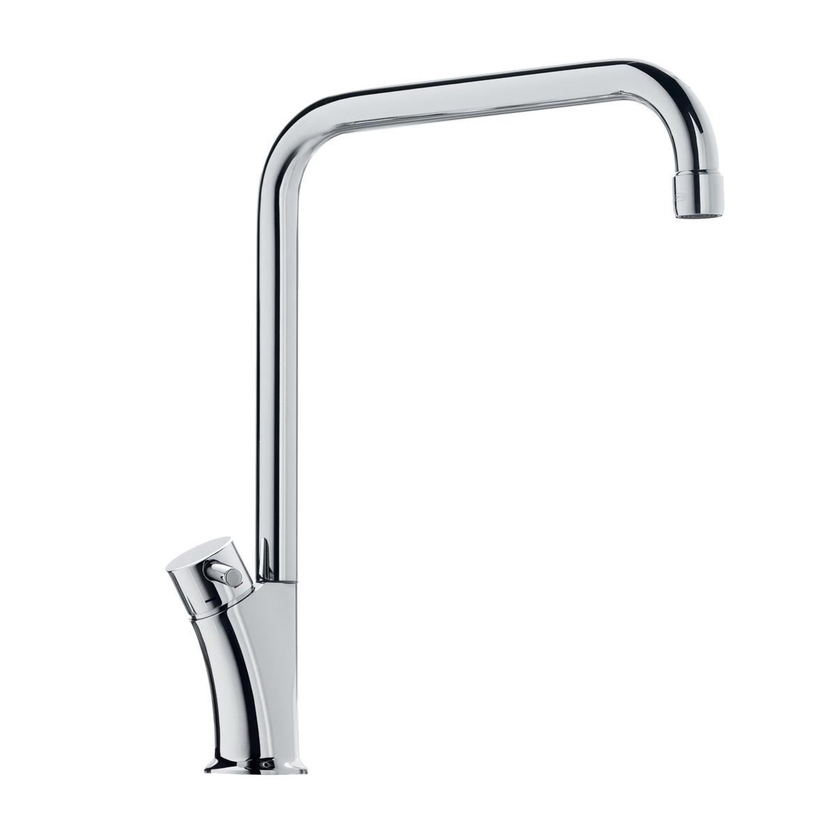 Franke 0737273 rubinetto prezzi migliori offerte for Miscelatore cucina leroy merlin