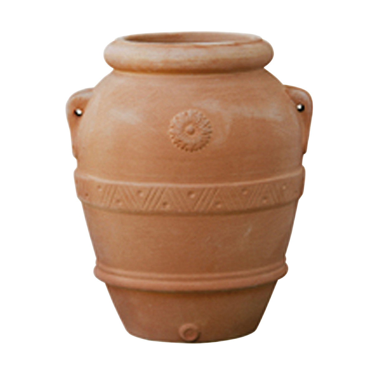 Prezzi terracotta fiore corolla prezzi e negozi for Vasi terracotta prezzi