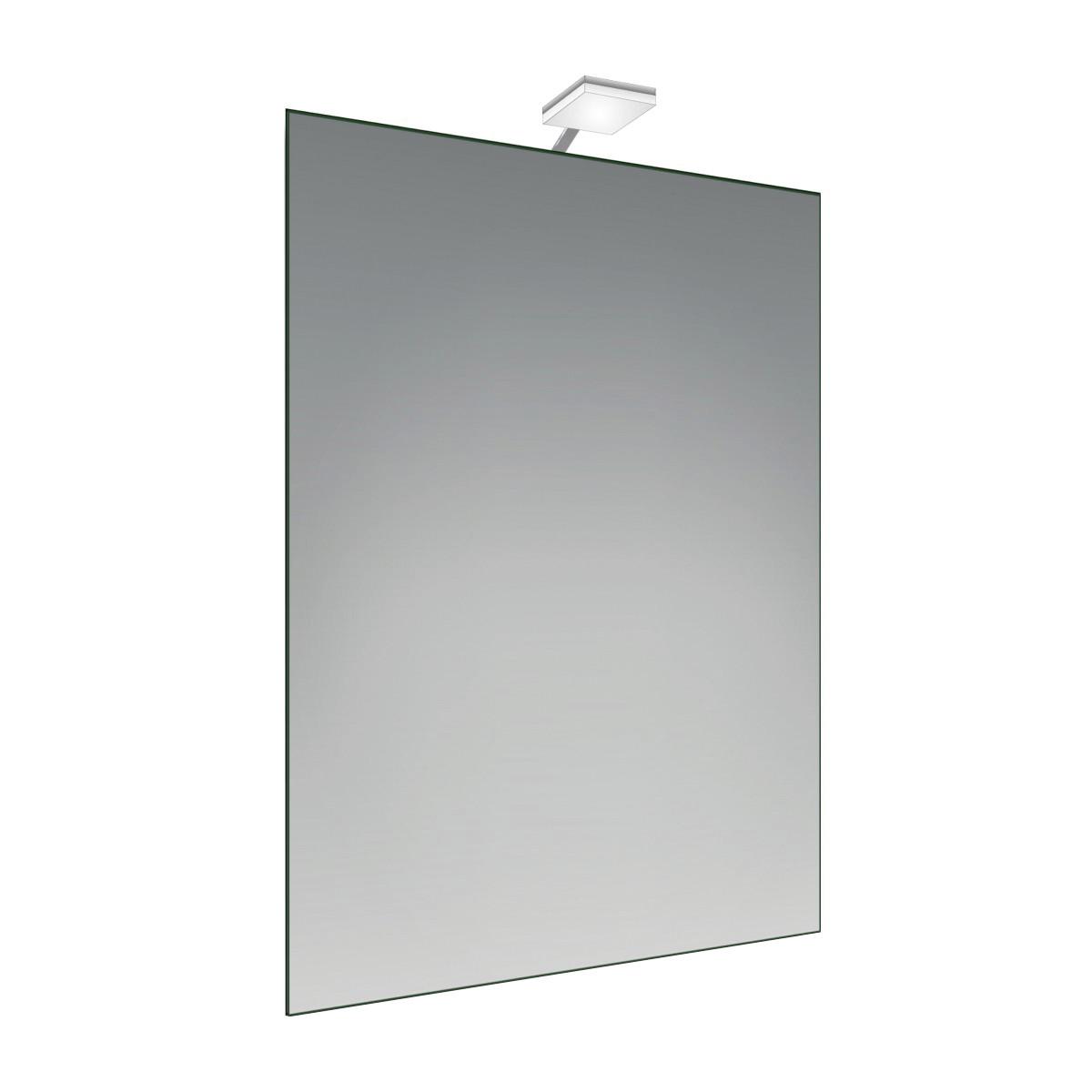 Vidaxl Specchio Da Bagno 50 X 60 Prezzo E Offerte Sottocosto