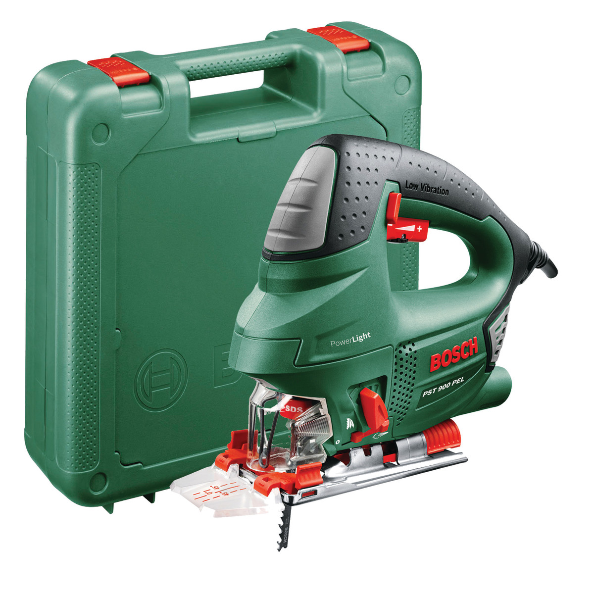 Bosch Seghetto alternativo Bosch PST900PE