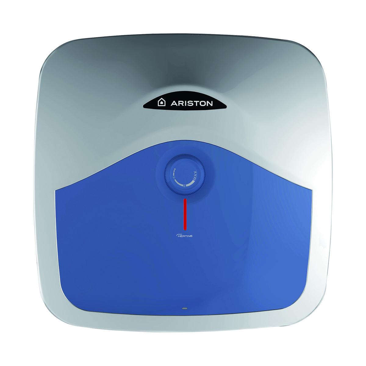 Ariston Scaldabagno elettrico Ariston Blu evo R sopra 10 L
