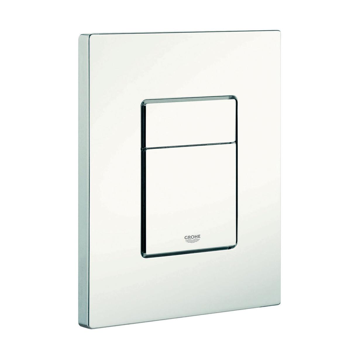 Grohe essential 40374000 accessorio bagno porta scopino prezzo e offerte sottocosto - Accessori bagno grohe ...