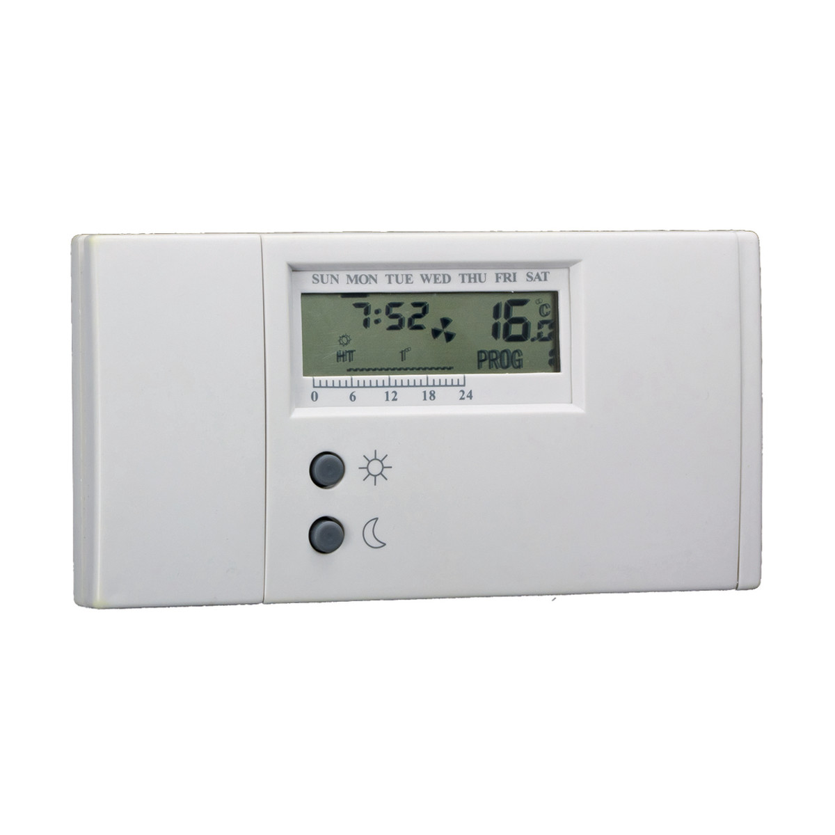 Ve429700 contatore per fasce orarie monofase energy for Termostato vemer istruzioni