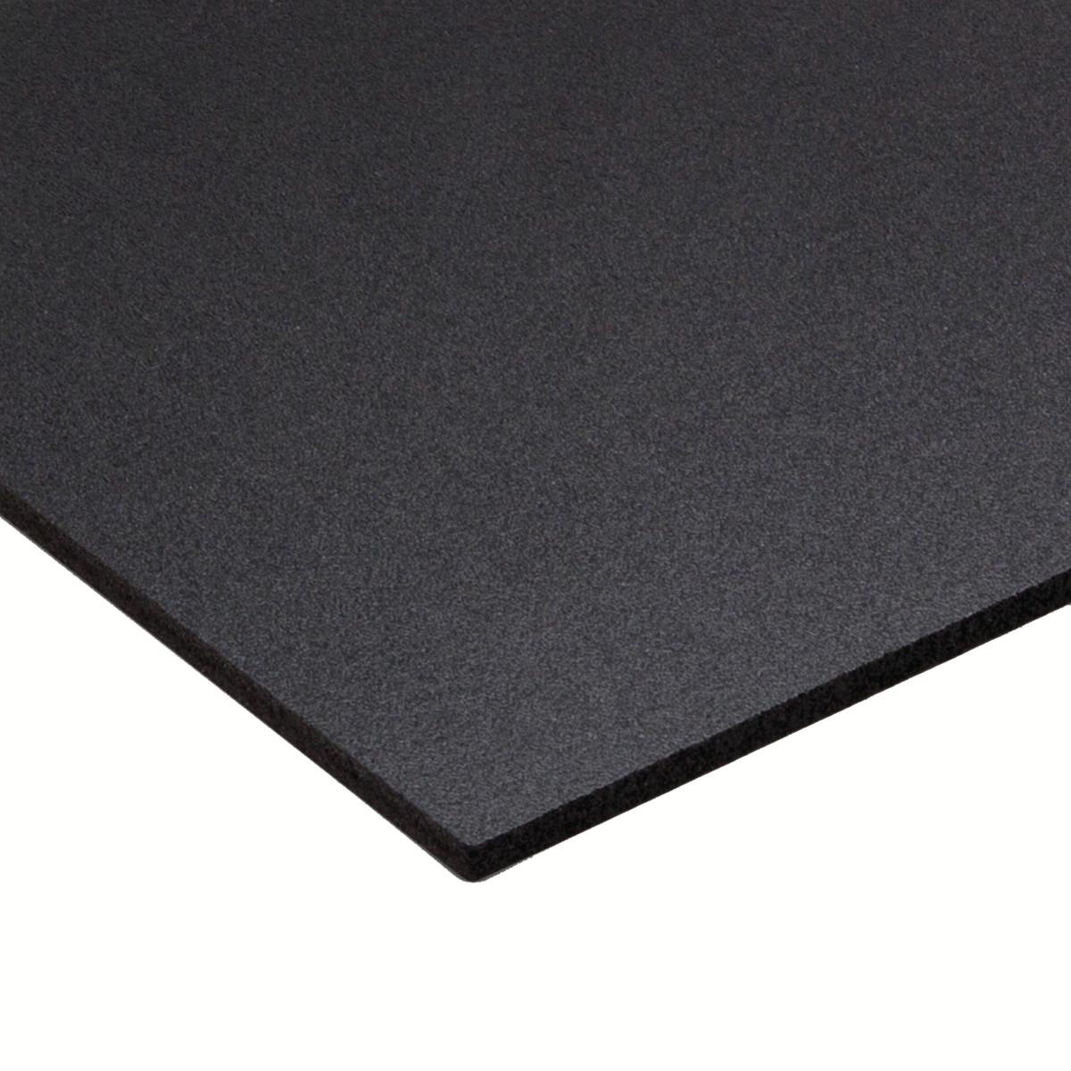 Lastra pvc nero 10 mm prezzo e offerte sottocosto for Taglio plexiglass leroy merlin