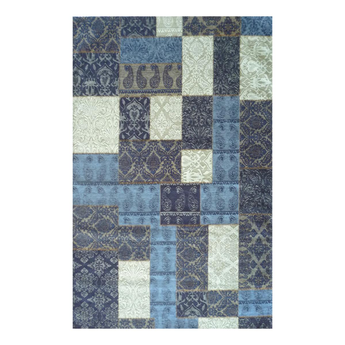 Homegarden tappeto moderno 160 x 230 nero prezzo e for Tappeto nero moderno