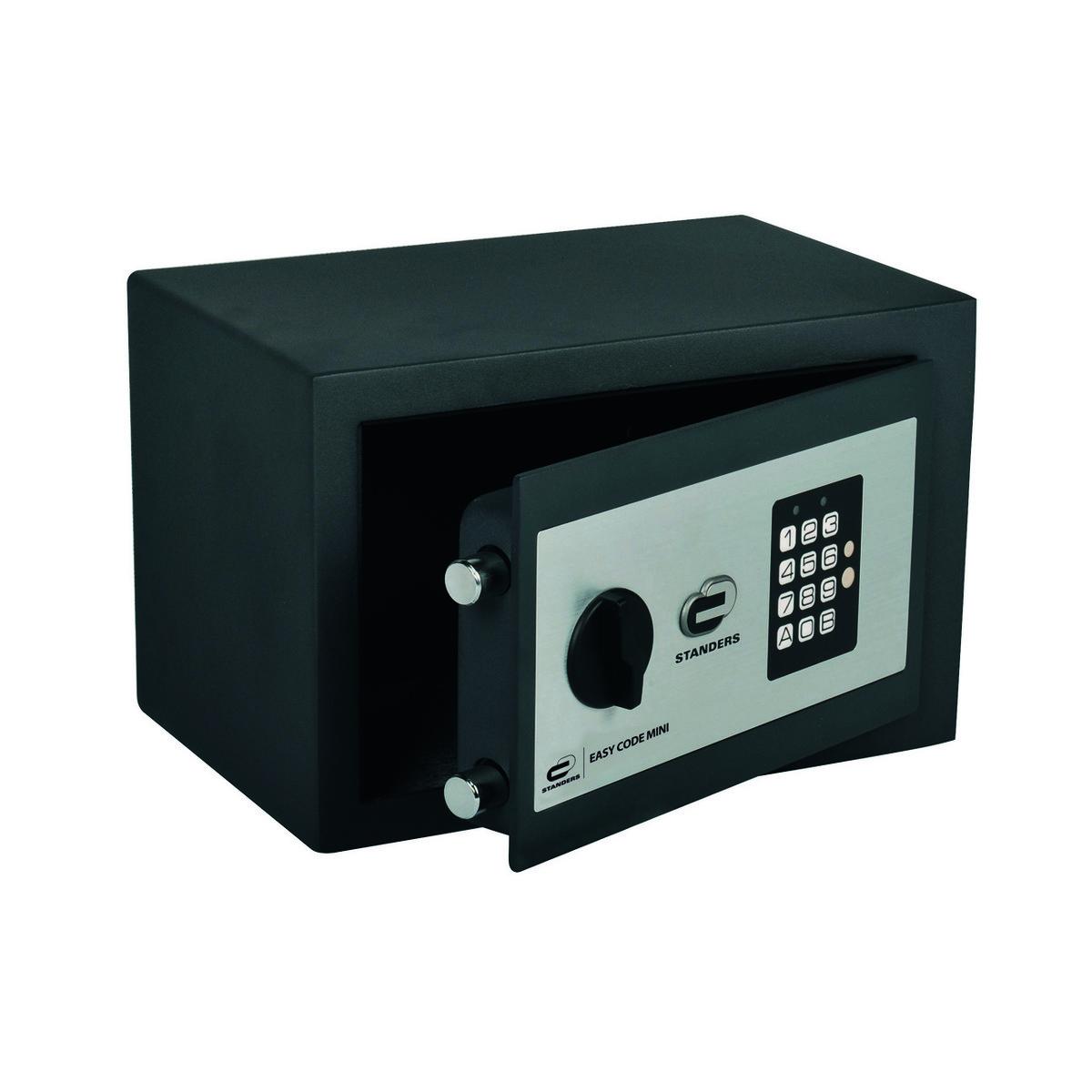 Cassaforte a mobile Standers