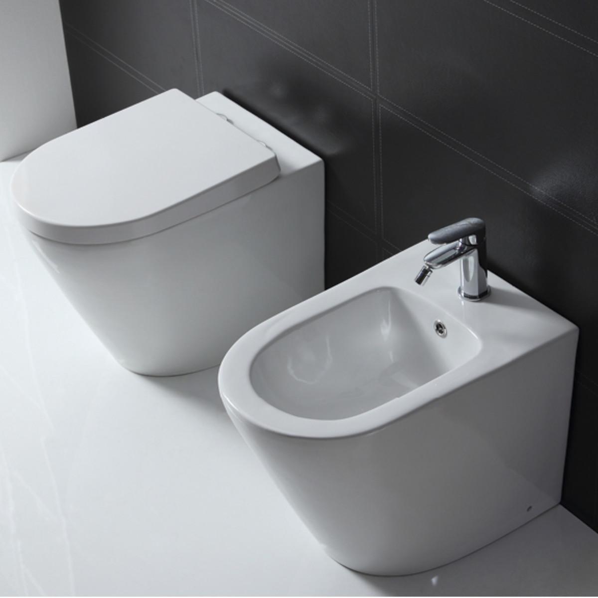 Prezzi posacenere da muro prezzi e negozi for Sanitari per bagno in offerta