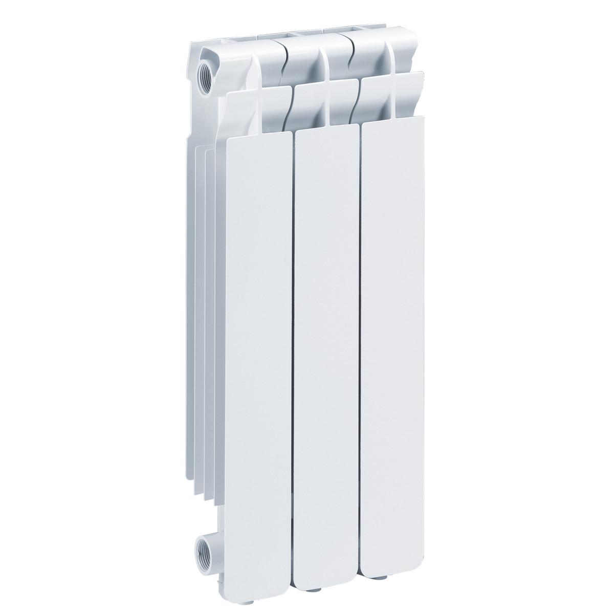 Radiatori alluminio termosifone radiatori2000 mod helyos for Leroy merlin radiatori