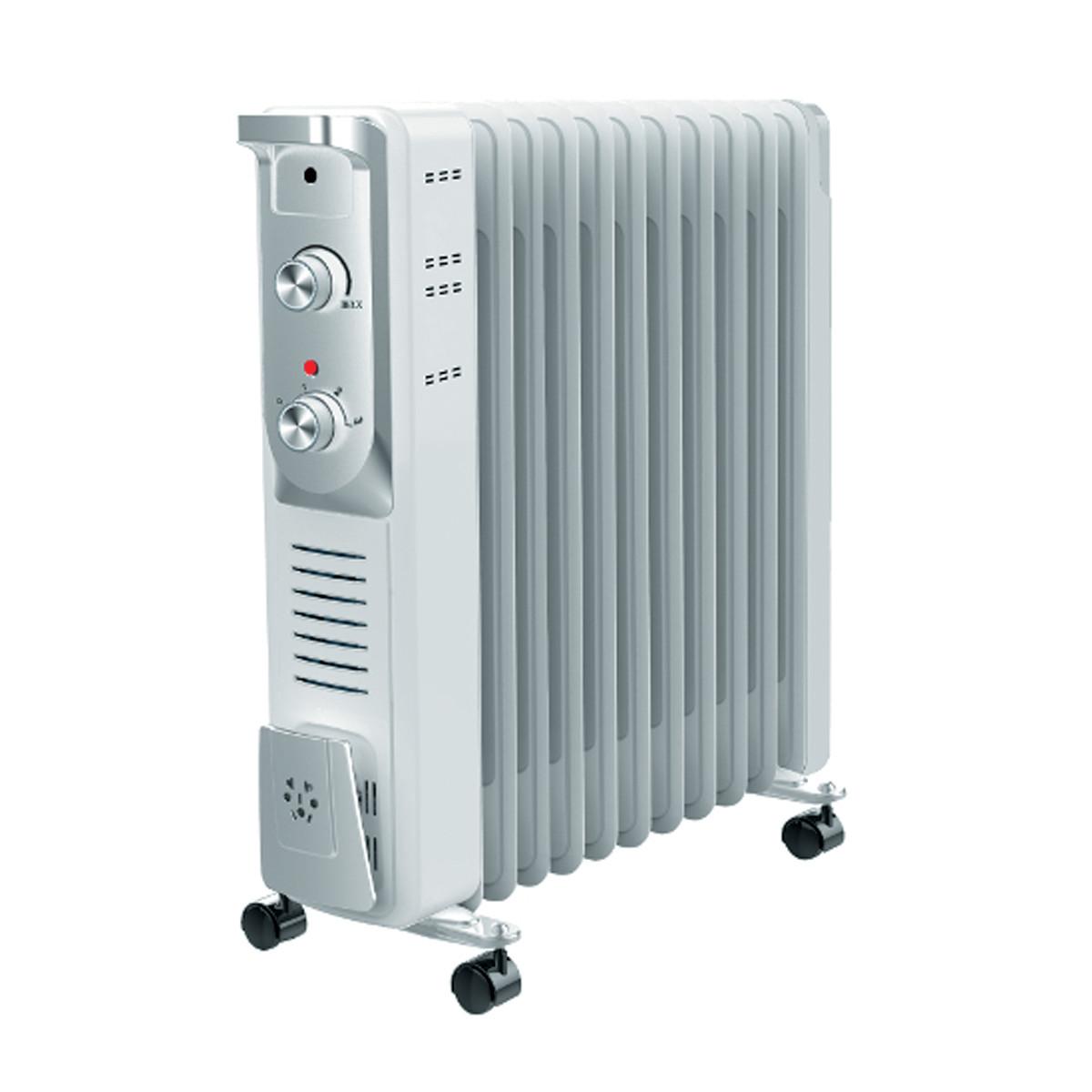 Calorifero elettrico olio al miglior prezzo casa - Prezzo impianto elettrico casa ...