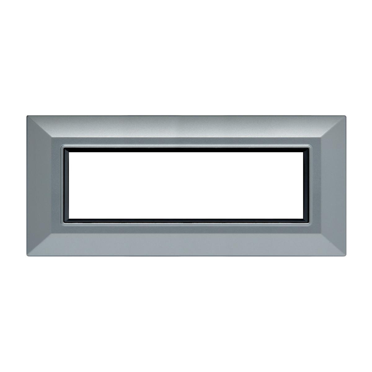 placca cieca in alluminio prezzo e offerte sottocosto. Black Bedroom Furniture Sets. Home Design Ideas