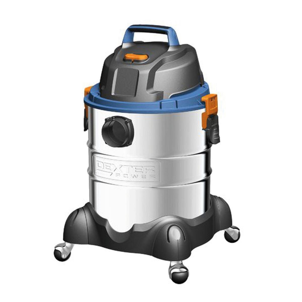 Brikstein aspiratori aspiratore solidi e liquidi 20x  Prezzo e Offerte Sottocosto
