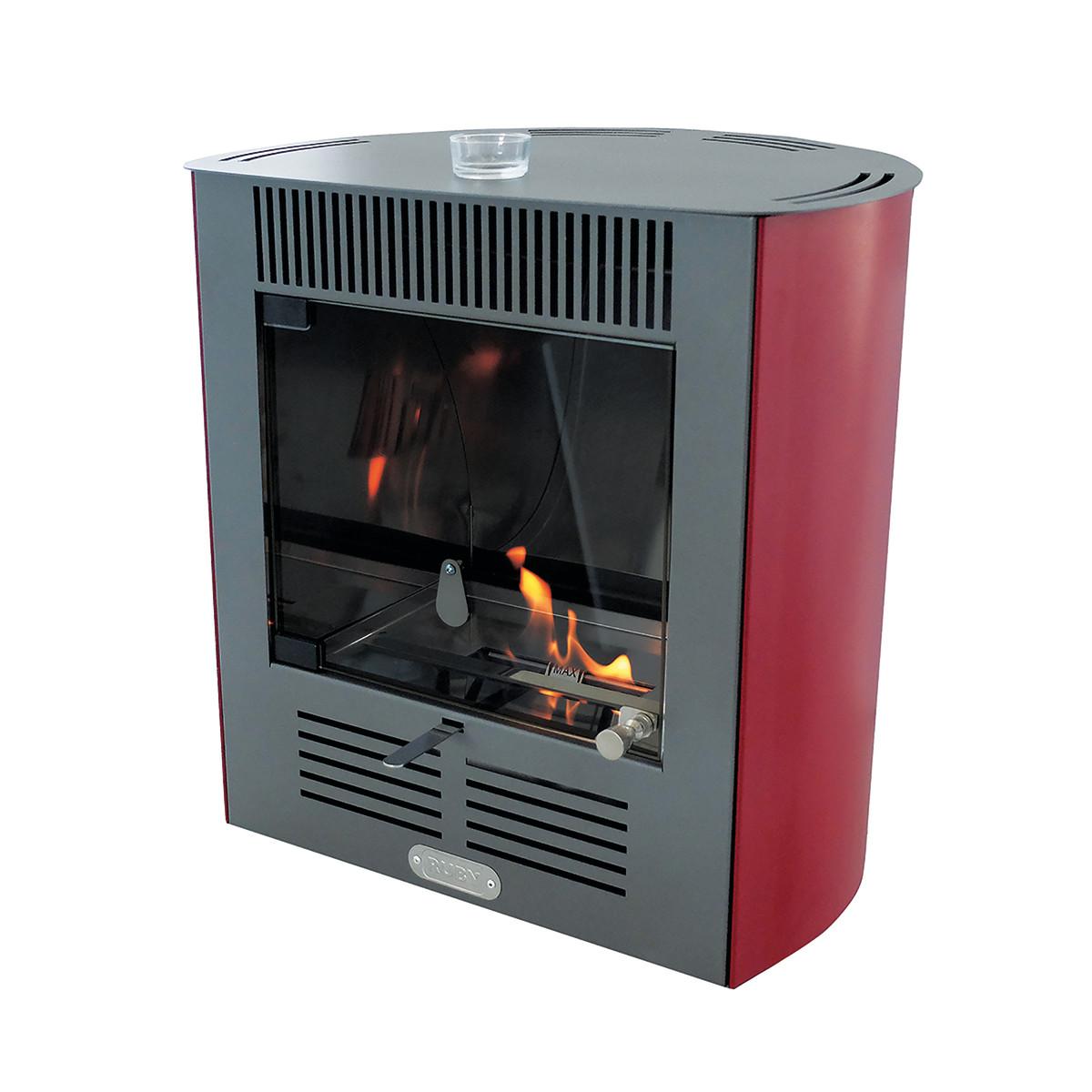 Stufa metano ventilata al prezzo migliore offerte for Stufa a infrarossi niklas nova ventilata