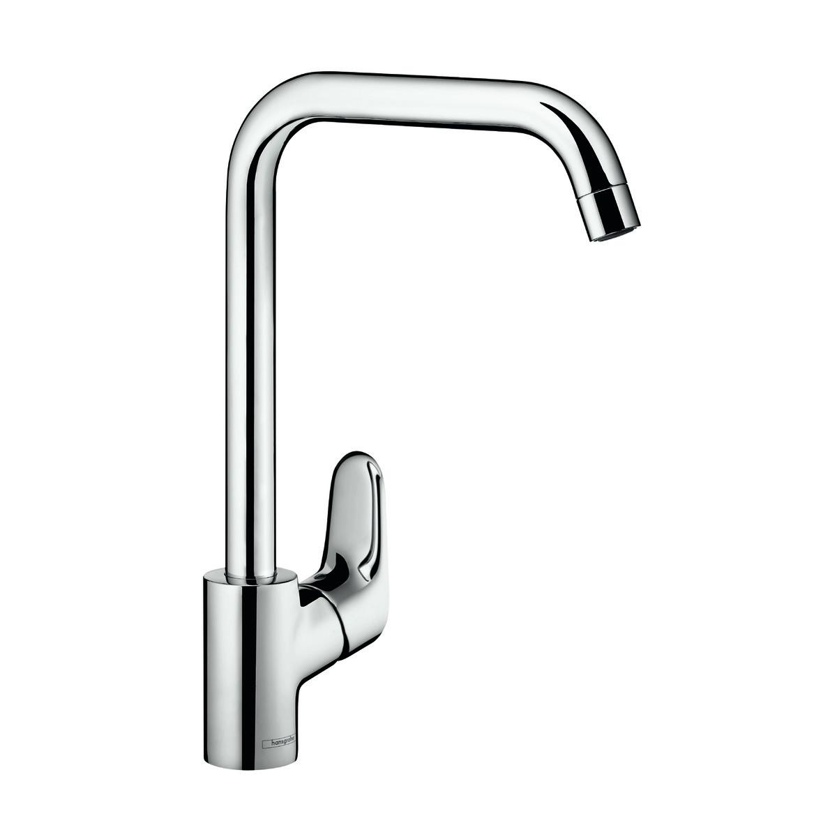 Hansgrohe rubinetto miscelatore focus e lavello cucina prezzo e offerte sottocosto - Hansgrohe rubinetti cucina ...