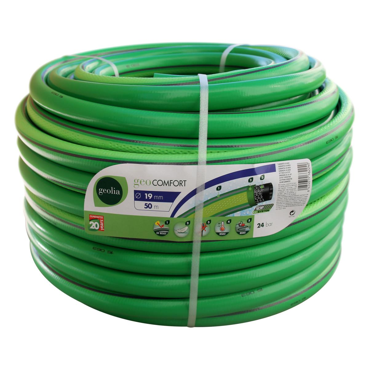 Tubi giardinaggio con rinforzo magliato mm d prezzo e for Tubo irrigazione leroy merlin