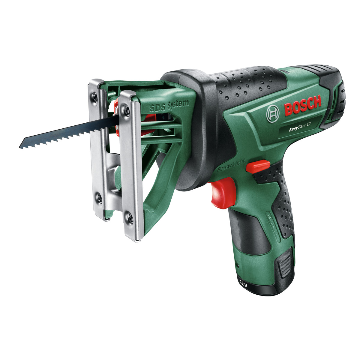 Bosch Seghetto alternativo Bosch EasySaw 12 V