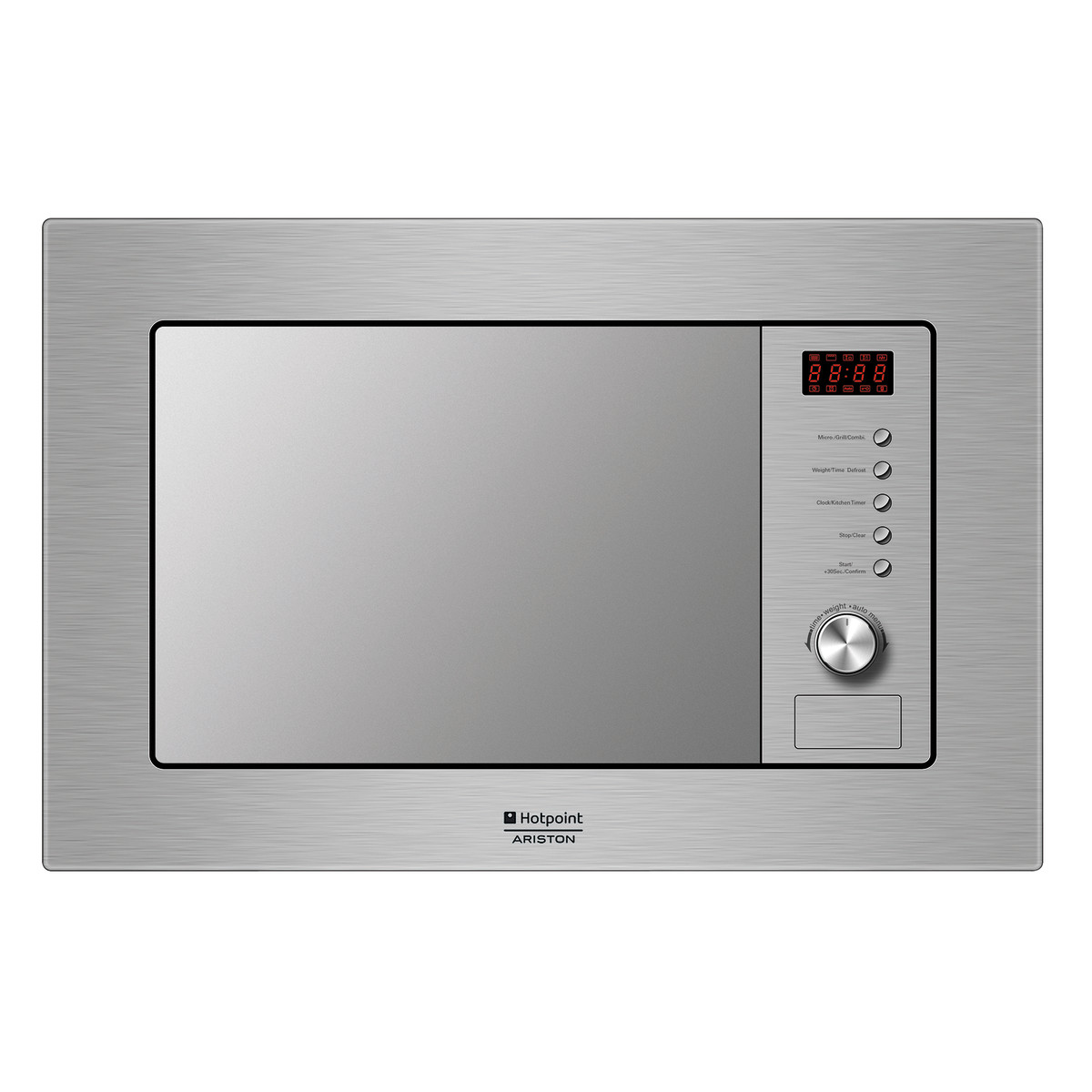 Hotpoint Forno microonde Hotpoint MWHA 122.1 X