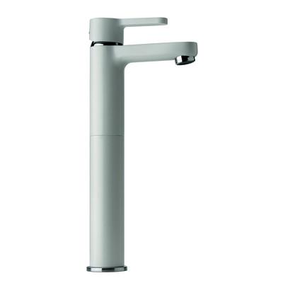 Miscelatore lavabo alto Colors bianco