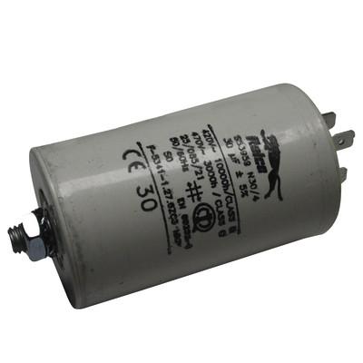 Condensatore di rifasamento per lampade RLCS53959