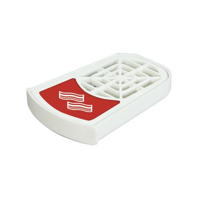 Diffusore fragranza Breakfast per lampada Olfactory bianco