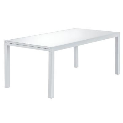 Tavolo allungabile Lyra grigio chiaro