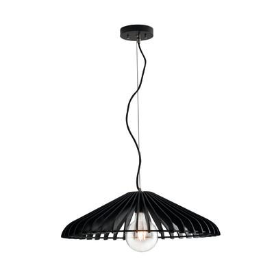 Lampadario Calder nero d50cm