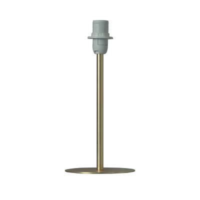 Base della lampada da tavolo Ceres ottone, H 26 cm, E14 MAX40W 20