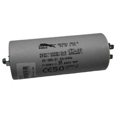 Condensatore elettricoRLCS53961 per lampada