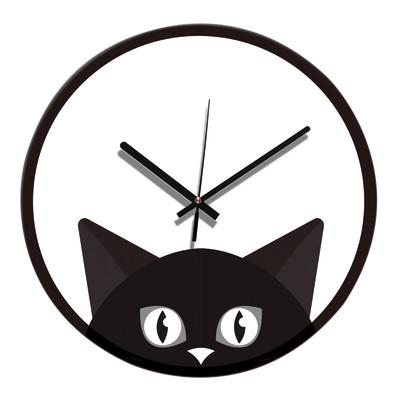 Orologio Cat 34x34 cm