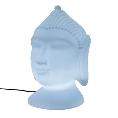 Lampada da esterno Goa H40cm, in plastica, E27 650LM NEWGARDEN