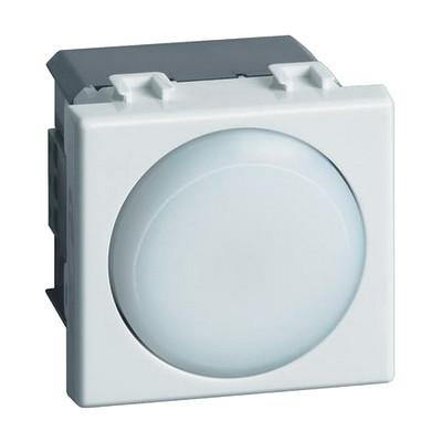 Lampada di emergenza BTICINO Matix bianco