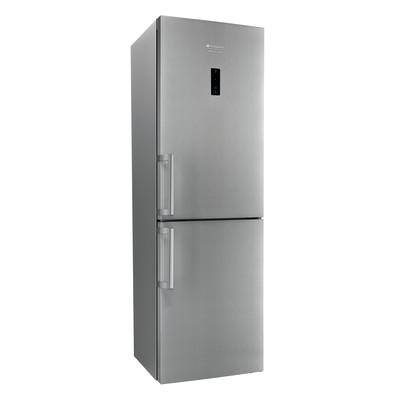 Frigorifero libera installazione frigorifero combinato HOTPOINT ARISTON XH8 T2O XZH - F089418 reversibile