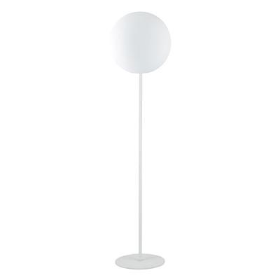 Lampada da esterno Geco H70cm, in plastica, LED integrato
