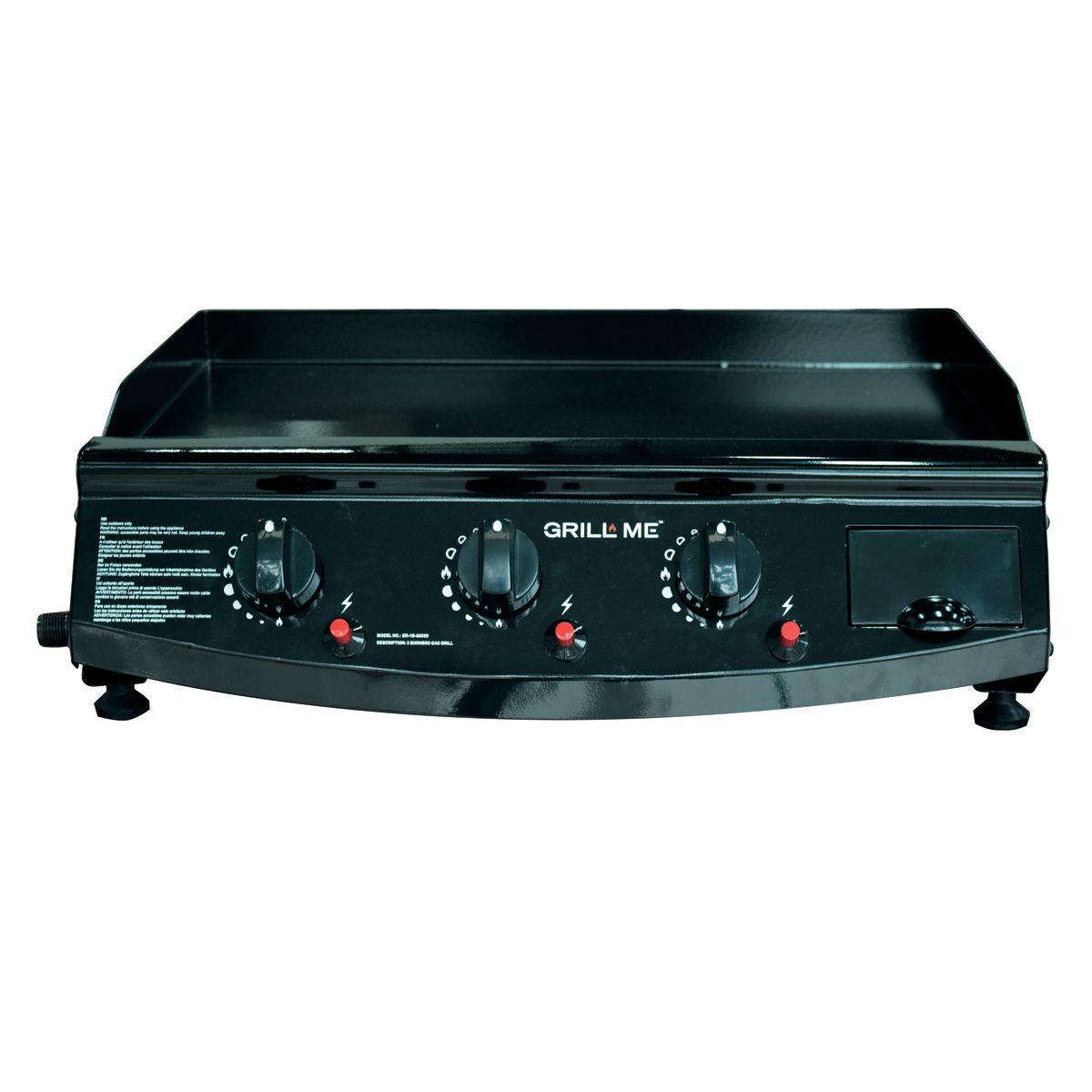 Famoso Barbecue a gas: prezzi e offerte online. WD91